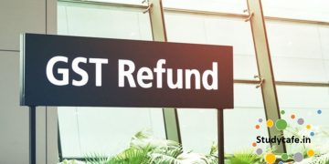 Automated GST Refund for Exporters and Suppliers to SEZ likely from June 2019