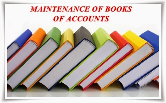 Section 44AA Persons Required To Maintain Books Of Accounts