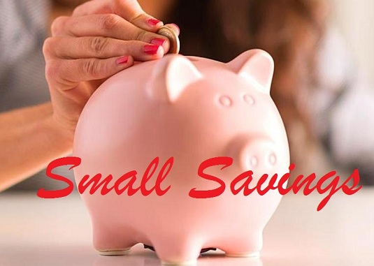 Interest rates for small savings schemes reduced by 0.10%