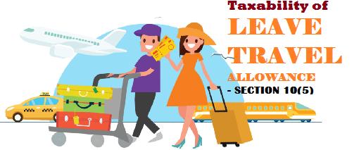 Leave Travel Concession (LTC)