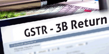 GSTR 3B is not a Return, hence there is no due date for availment of missed out credits : HC