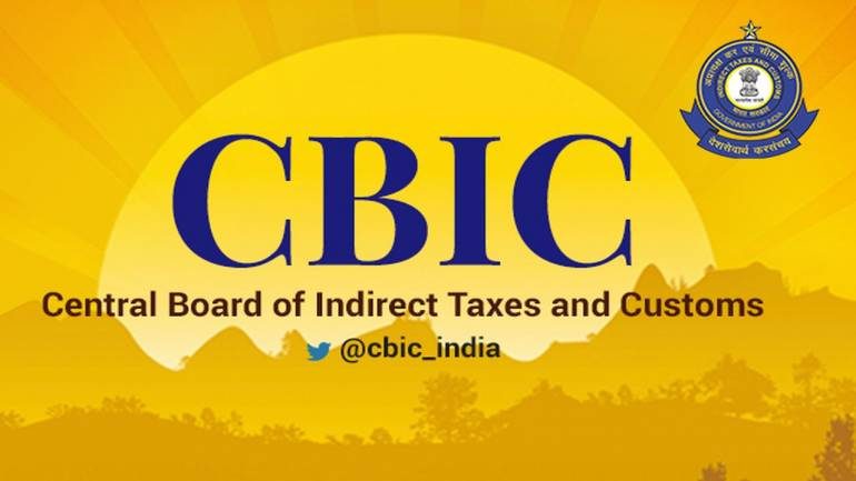 CBIC Seeks to increase the effective rate of Special Additional Excise Duty on Petrol and Diesel