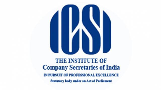 ICSI – Attention to the Examinees of Executive Programme