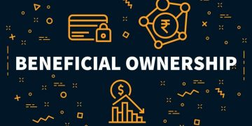 Analysis of SBO (Significant Beneficial Owners) Rules