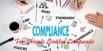 Compliance Overview For Private Limited Companies