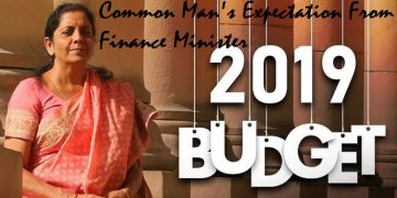 Common man?s expectations form the Finance Minister