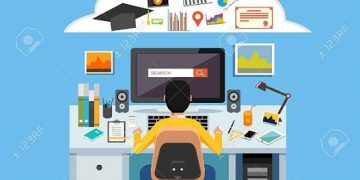Top 10 advantages of Online Learning Platforms!
