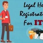 Legal Heir Registration For ITR