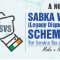 A Note on Sabka Vishwas (Legacy Dispute Resolution) Scheme, 2019