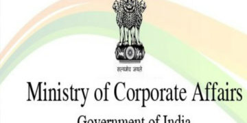 Costing Taxonomy 2019 CRA-4 (Cost audit report) for FY 2018-19 is under development: MCA