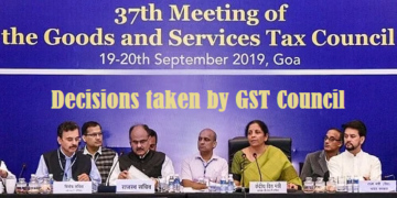 Decisions taken by GST Council in its 37th meeting on 20.09.19