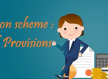 Composition scheme : Amended Provisions