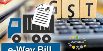 Blocking of Eway bill & un-block of Eway bill