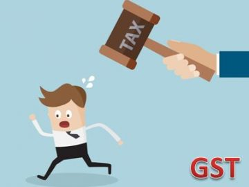 GST Return Defaulter - Last Opportunity for escaping penalty