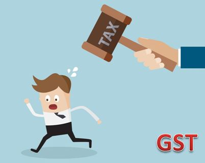 GST Return Defaulter – Last Opportunity for escaping penalty