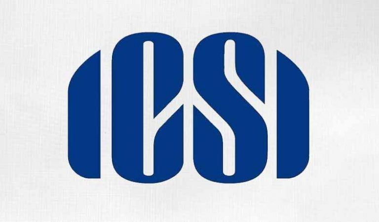 ICSI postpones CS Exams scheduled on 23rd and 24th December 2019