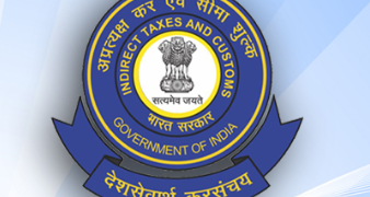 CBIC notifies the class of registered person required to issue e-invoice