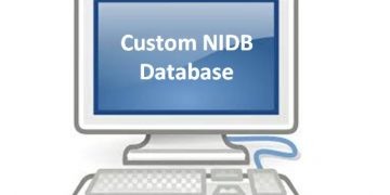 Custom cannot revise declared value because it is lower than NIDB Database