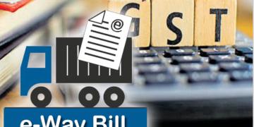Blocking of Eway Bills for non furnishing of GSTR1