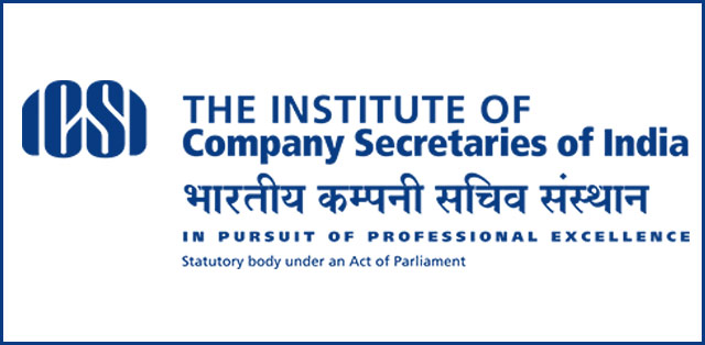 ICSI representation on Companies (Appointment and Remuneration of Managerial Personnel) Amendment Rules, 2020