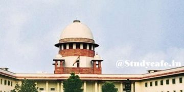 Change of address in PAN database is must in case of change in address of taxpayer - SC