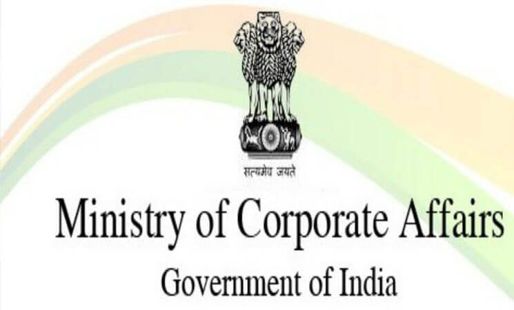 E-forms shall be available on the MCA-21 portal on 11th February 2020