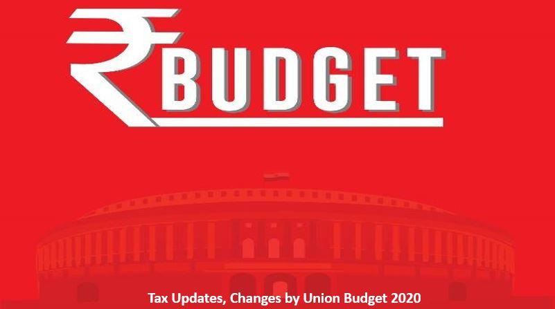 Union Budget 2020, Live Updates