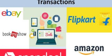 Section 194-O : TDS on E-commerce Transactions