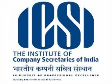 ICSI Proposed amendment to Section 137(1) of the Companies Act 2013