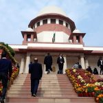 Issue pending before CIT(A) | No writ cannot be filed - SC