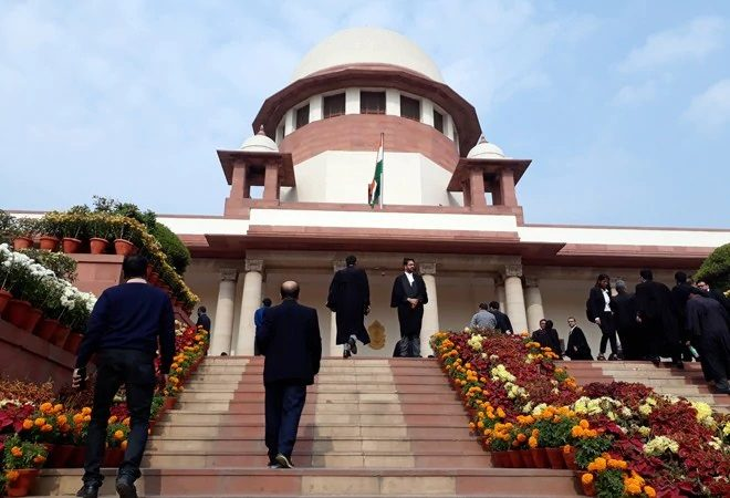 Issue pending before CIT(A) | No writ cannot be filed – SC