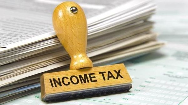 New Income Tax Slab Rates for F.Y 2020-21 | A.Y 2021-22