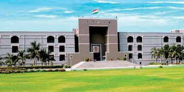 Stay given by Gujarat High Court against collection of interest on gross liability GST