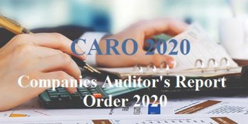 Analysis of change in existing clauses of CARO