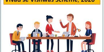 Income Tax Dept Issues Detailed Instructions on filling Vivad Se Vishwas Forms
