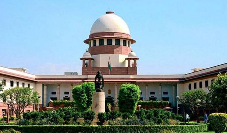 Newly Registered Trust entitled for registration under sec 12AA on basis of its objects – SC