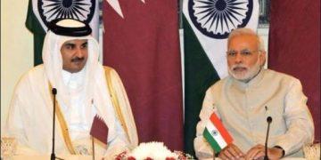 Telephonic Conversation between PM Modi and Crown Prince of Abu Dhabi