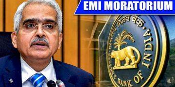 FAQ's on RBI's 3-month EMI moratorium on loans