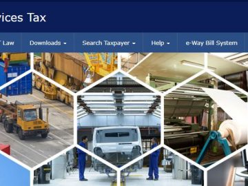 GSTN issues advisory of tracking GST Refund Application Status