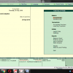 Tally ERP 9 Easy Learning Notes