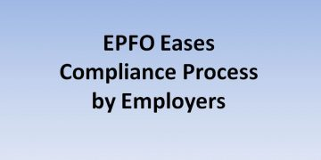 EPFO Eases Compliance Process by Employers