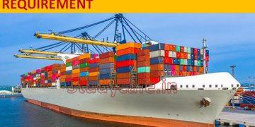 Import Export Code (IEC) Certificate - A REQUIREMENT