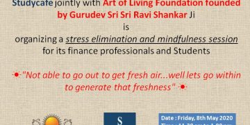 Art of Living Webinar for Professionals