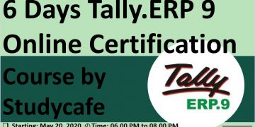 Online Tally Certification Course by Studycafe