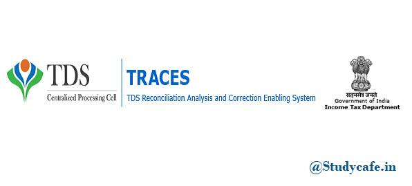 How to Add Delete salary TDS details: Online correction of Salary TDS Return