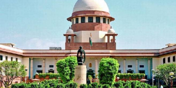 Supreme Court Sends 3 Advocates To Jail For Contempt of Court