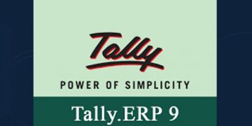 StudyCafe 6 Days Tally ERP9 Webinar