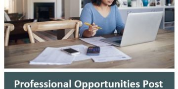 Professional Opportunities Post Covid-19 and Stress Management