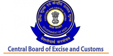 CBIC extends date for transition under GST on account of merger of Union Territories
