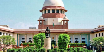Distinction between retirement of a partner & dissolution of a partnership firm made by SC